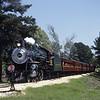 TSR1991030008 - Texas State Railroad, Maydelle, TX, 3-1991
