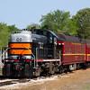 TSR2013040153 - Texas State Railroad, Palestine, TX, 4/2013