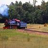 TSR1981080235 -  Texas State Railroad, Rusk, TX, 8-1981