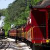 TSR2013040291 - Texas State Railroad, Fairfield Wildlife Sanctuary, TX, 4/2013