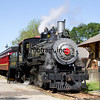 TSR2013040075 - Texas State Railroad, Palestine, TX, 4/2013