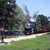 TSR1991030004 - Texas State Railroad, Maydelle, TX, 3-1991
