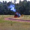 TSR1981080237 - Texas State Railroad, Rusk, TX, 8-1981