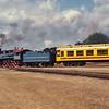 TSR1981080230 - Texas State Railroad, Rusk, TX, 8-1981