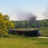 TSR1991030013 - Texas State Railroad, Maydelle, TX, 3-1991