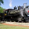TSR2013040015 - Texas State Railroad, Palestine, TX, 4/2013