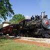 TSR2013040010 - Texas State Railroad, Palestine, TX, 4/2013