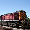 TSR2013040100 - Texas State Railroad, Palestine, TX, 4/2013