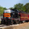 TSR2013040150 - Texas State Railroad, Palestine, TX, 4/2013