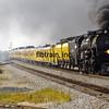 UP1992080925 - Union Pacific, Navasota, TX, 8/1992