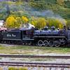 WPY2015090621 - White Pass & Yukon, Bennett, BC, 9/2015