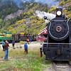 WPY2015090635 - White Pass & Yukon, Bennett, BC, 9/2015