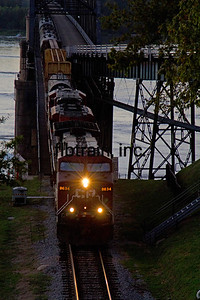 CP2014100011 - Canadian Pacific, Vicksburg, MS, 10/2014