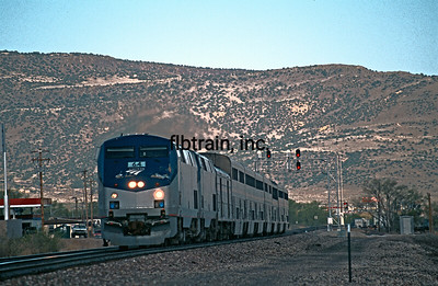 AM2010040002 - Amtrak, Grants, NM, 4-2010