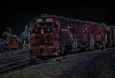 AA1982080004 - Ann Arbor, Durand, MI, 8-1982