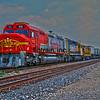 SF1992080079 - Santa Fe, Somerville, TX, 8/1992
