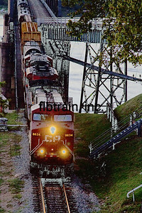 CP2014100014 - Canadian Pacific, Vicksburg, MS, 10/2014