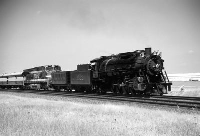 BNSF2001055102 - BNSF, Haselt, TX, 5-2001