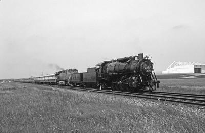BNSF2001055089 - BNSF, Haslet, TX, 5-2001