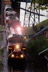 CP2014100020 - Canadian Pacific, Vicksburg, MS, 10/2014