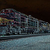 SF1992080081 - Santa Fe, Somerville, TX, 8/1992