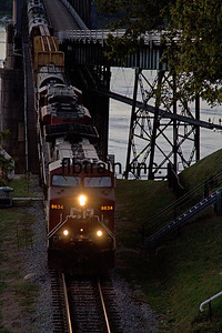 CP2014100013 - Canadian Pacific, Vicksburg, MS, 10/2014