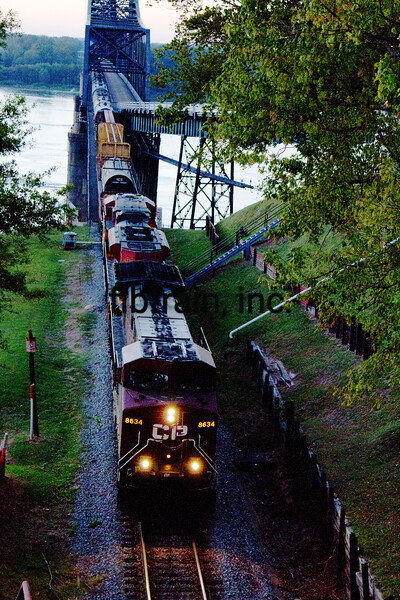 CP2014100023 - CP, Vickburg, MS, 10/2014