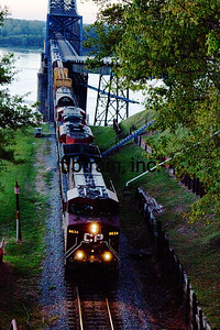 CP2014100023 - Canadian Pacific, Vicksburg, MS, 10/2014
