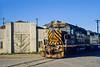 Union Pacific; Modesto CA; 3/2000