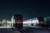 Amtrak; Bakersfield CA; 3/2003