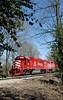 Photo 0939<br /> Indiana Rail Road; Bloomington, Indiana<br /> April 16, 2007
