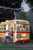Photo 0093<br /> Baltimore Streetcar Museum; Baltimore, Maryland<br /> July 1, 2003