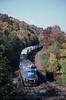 Photo 0680<br /> Conrail; Twin Ledges, Becket, Massachusetts