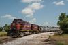 Arkansas & Missouri<br /> Monett, Missouri<br /> June 16, 2014