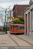 Photo 3173<br /> Fort Smith Trolley; Fort Smith, Arkansas<br /> June 12, 2014