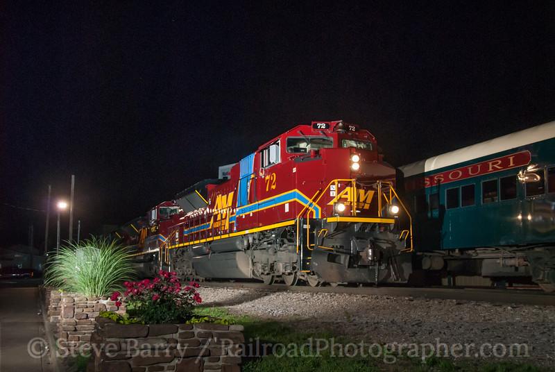 Photo 3167<br /> Arkansas & Missouri; Springdale, Arkansas<br /> June 9, 2014