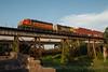 Photo 3190<br /> BNSF Railway; West Memphis, Arkansas<br /> June 18, 2014