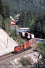 Photo 0156<br /> Canadian Pacific; Glenogle, British Columbia<br /> May 2004