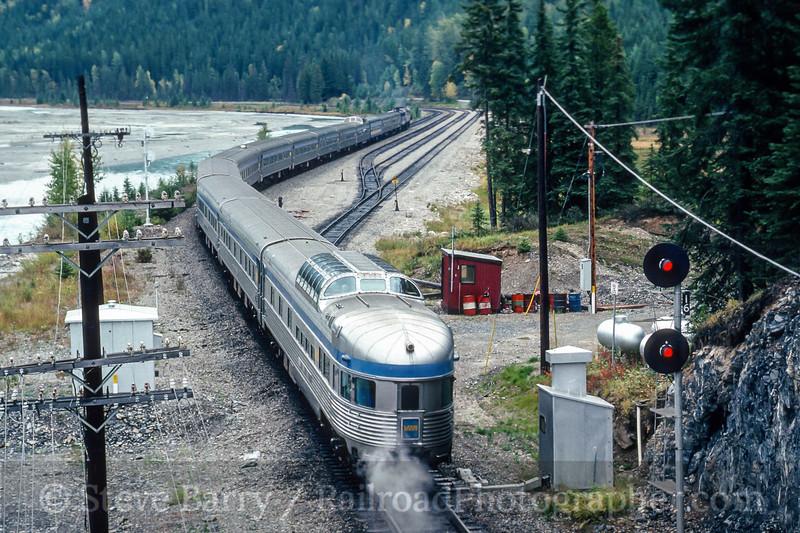 VIA; Field BC; 9/1988