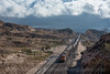 Photo 4326<br /> BNSF Railway<br /> Summit, Cajon Pass, California<br /> September 21, 2017