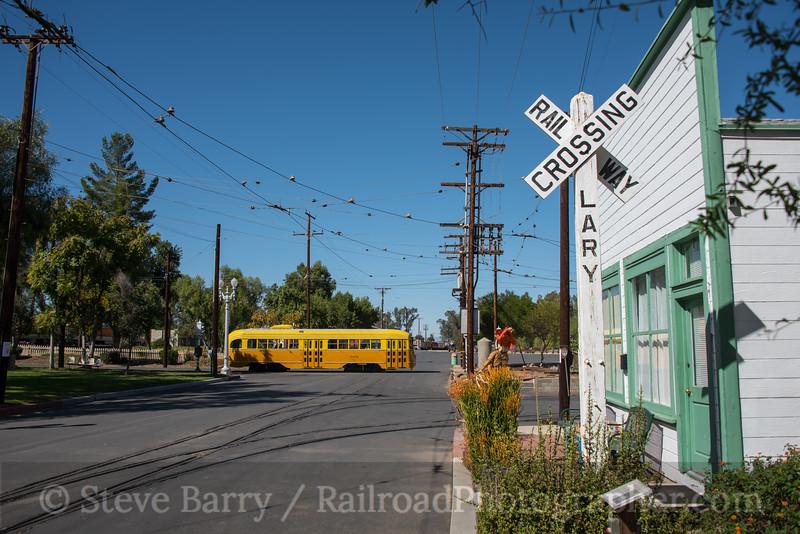 Photo 4339<br /> Orange Empire Railway Museum<br /> Perris, California<br /> September 24, 2017