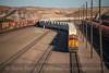 Photo 4337<br /> BNSF Railway<br /> Barstow, California<br /> September 23, 2017