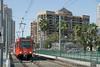 Photo 1686<br /> San Diego Trolley; San Diego, California<br /> October 29, 2009