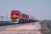 Photo 2975 Atchison, Topeka & Santa Fe; Verdemont, California May 1991