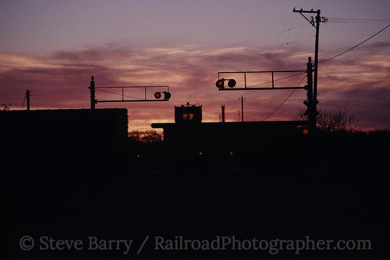 Photo 0660<br /> Central California Traction; Lodi, California<br /> March 16, 1998