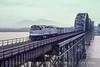 Photo 2954<br /> Amtrak; Benecia, California<br /> May 1991