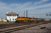Photo 3097<br /> BNSF Railway; Hobart, California<br /> March 5, 2014
