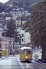 Photo 1549<br /> MUNI; Market & Castro, San Francisco, California