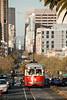 Photo 1822<br /> MUNI; San Francisco, California<br /> March 11, 2010