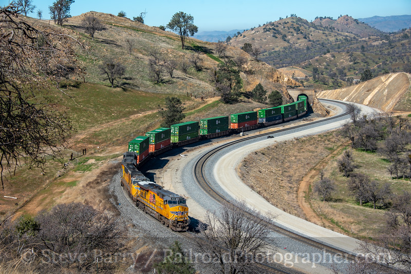 Union Pacific; Walong CA; 2/7/20